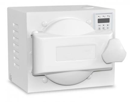 AUTOCLAVE HORIZONTAL 30 LTS DIGITAL TOP