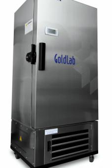 FREEZER VERTICAL -40-86°C 345 LTS DIGITAL AJUSTE 1°C INOX ( ULTRA FREEZER) - BRASIL (SUB. TRIBUTARIA)