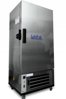 FREEZER VERTICAL -40-86°C 091 LTS DIGITAL AJUSTE 1°C INOX ( ULTRA FREEZER) - BRASIL (SUB. TRIBUTARIA)